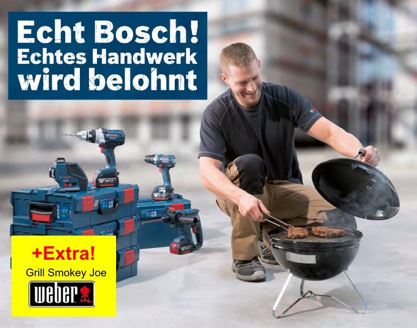Bosch-Weber