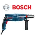 Bosch Bohrhammer GBH 2600 mit SDS-plus