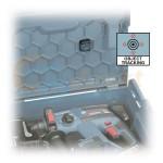 Bosch Object Tracking am Koffer