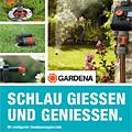 Sommerzeit ist Gartenzeit ist Gardena-Zeit