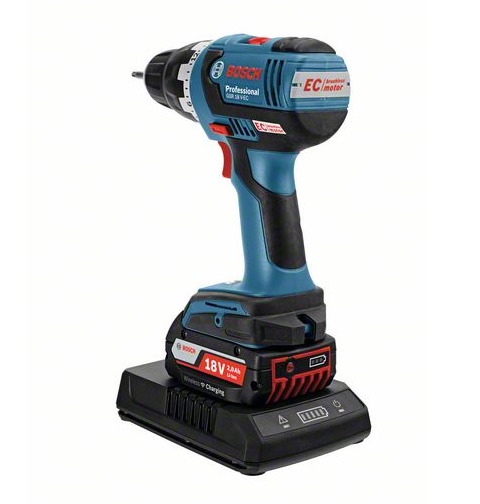 Bosch GSR 18 V-EC Wireless