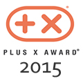 PLUS X AWARD Logo 2015