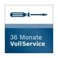 Bosch 36 Monate Voll-Service!