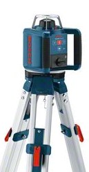 Bosch Rotationslaser
