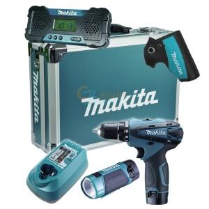 Makita 10,8V Akku Set DK1488X