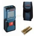 eBay WOW-Aktion Bosch GLM 30 Laser-Entfernungsmesser