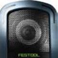 Festool Baustellenradio Neuheit Januar 2016