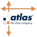 Atlas Schuhfabrik Weitetabelle