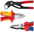 KNIPEX Seitenschneider für leichteres Arbeiten