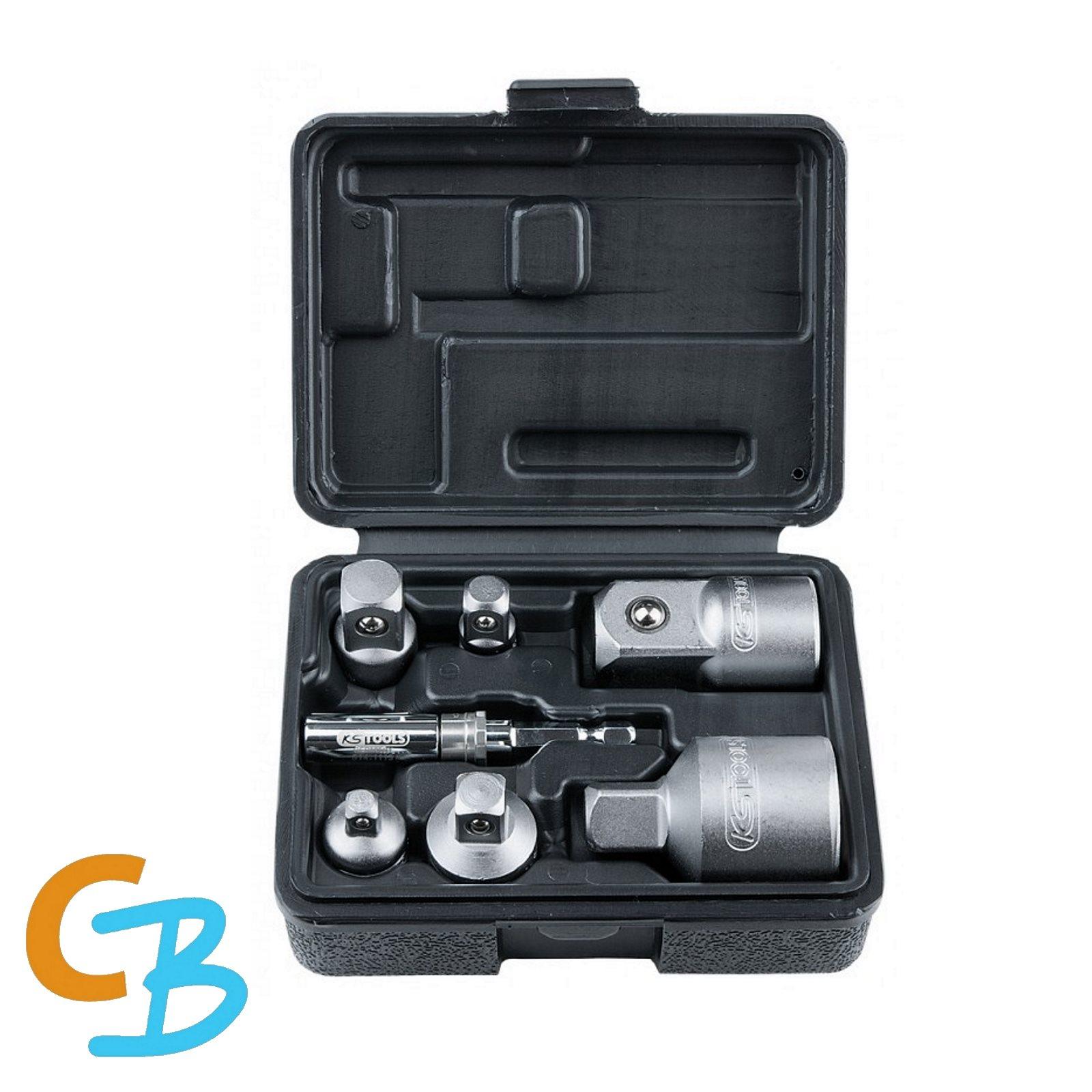KS TOOLS Adapter-Set 917.0707