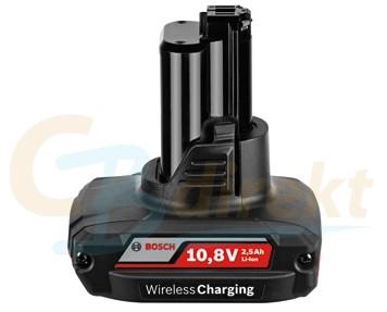 Bosch Wireless Charging Akku 10,8 Volt