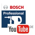 Bosch Professional YouTube