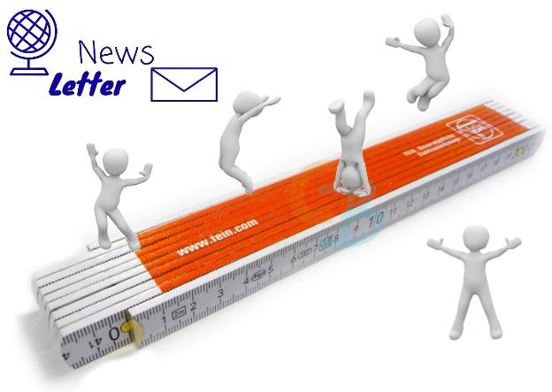 Aktion: CBdirekt Newsletter = Fein Geschenk