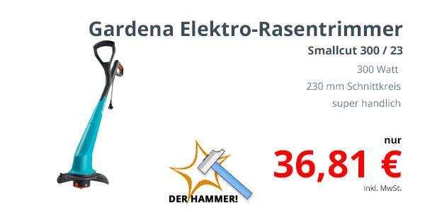 9805-20_Gardena_Elektrotrimmer_Smallcut