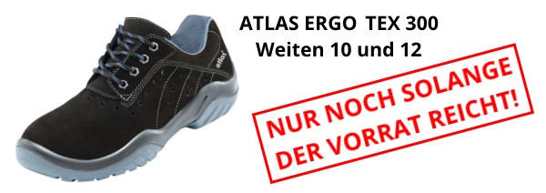 ATLAS Ergo-Text 300 Angebot