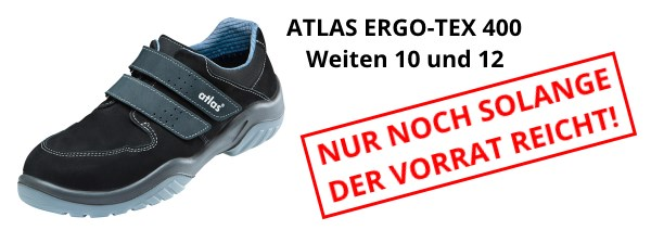 ATLAS Ergo-Text 400 Angebot