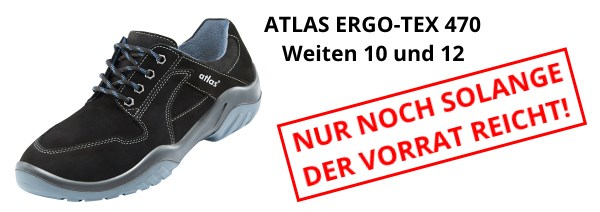 ATLAS Ergo-Text 470 Angebot