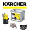 Neues Kärcher Ready-To-Use-Tauchpumpen-Set inklusive Box!