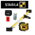 STABILA Kreuzlinien-Lot-Laser LAX 300 Set bei CBdirekt
