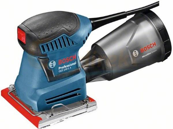 Bosch Schwingschleifer GSS 140-1 A 06012A2100