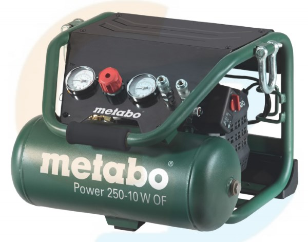 Metabo Kompressor Serie Power 601544000