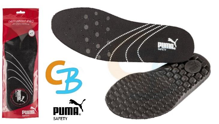Puma Einlegesohlen