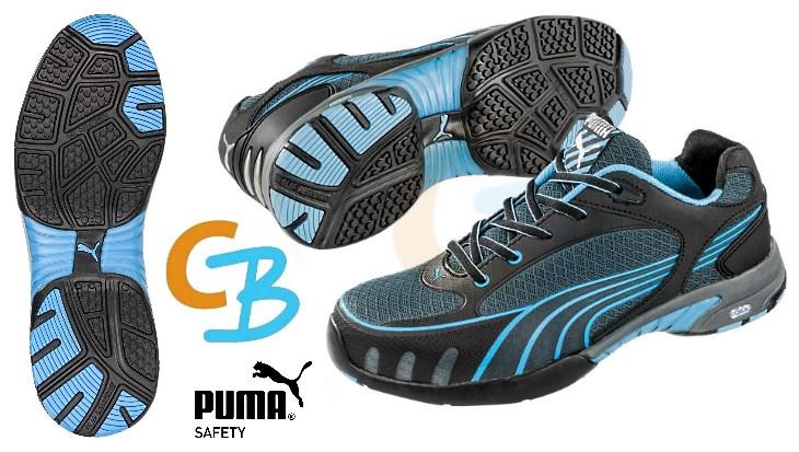 Puma Fuse Motion Blue
