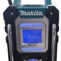 Neues Baustellenradio von Makita DMR 108 ab sofort bei CBdirekt