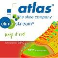 ATLAS clima-stream für Sicherheitsschuhe