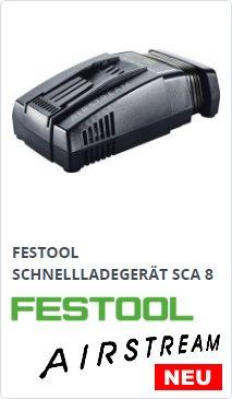 Festool SCA 8