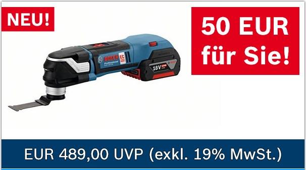 GOP 18V-28 Bosch Bonus Bang