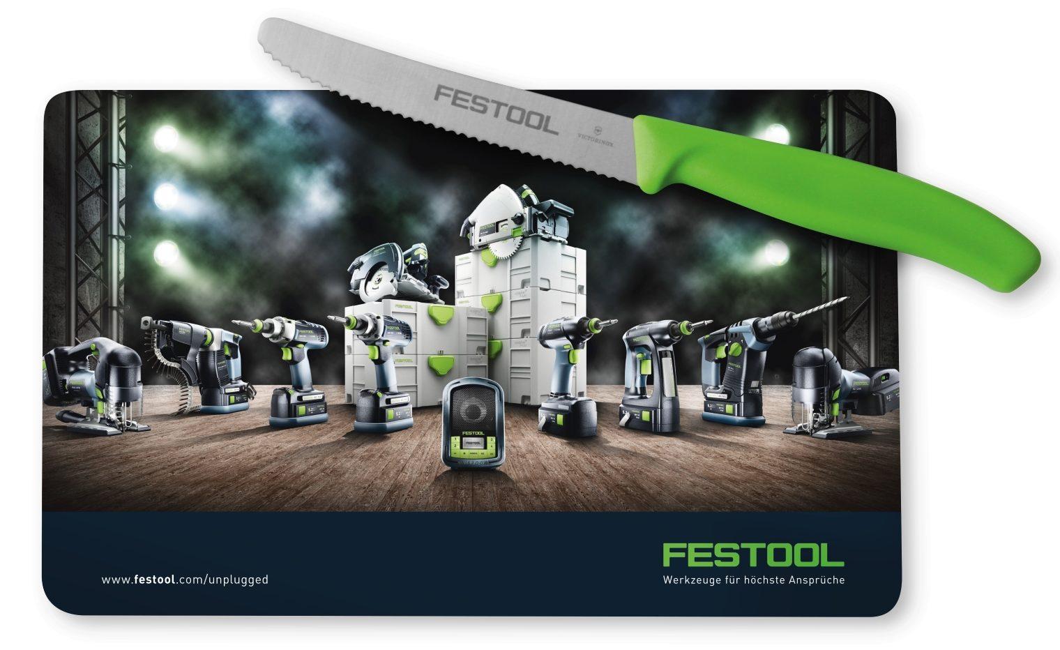 Festool Vesper Set