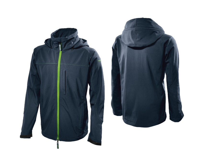 Festool Softshell Jacke