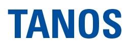 TANOS Logo