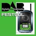 Festool Neuheiten 2017 – Baustellenradio SYSROCK BR 10 DAB+