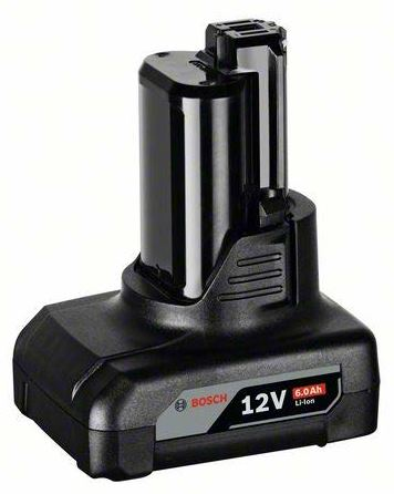 Bosch GBA 12V 6,0 Ah