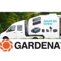 GARDENA Show-Truck auf Tour