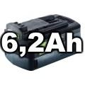 Festool Akkupack BP 18 Li 6,2 AS seit Anfang des Monats lieferbar!