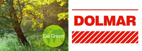 DOLMAR GO GREEN