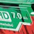 metabo 18V LiHD 7,0Ah NEUHEIT