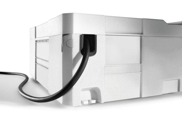 Festool SYS PowerHub Kabelauslass