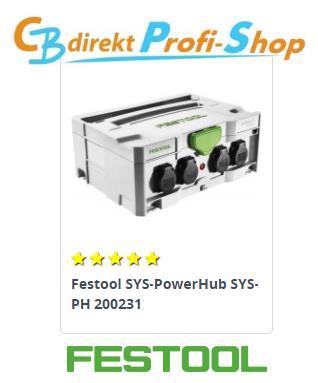 Festool SYS-PH @ CBdirekt