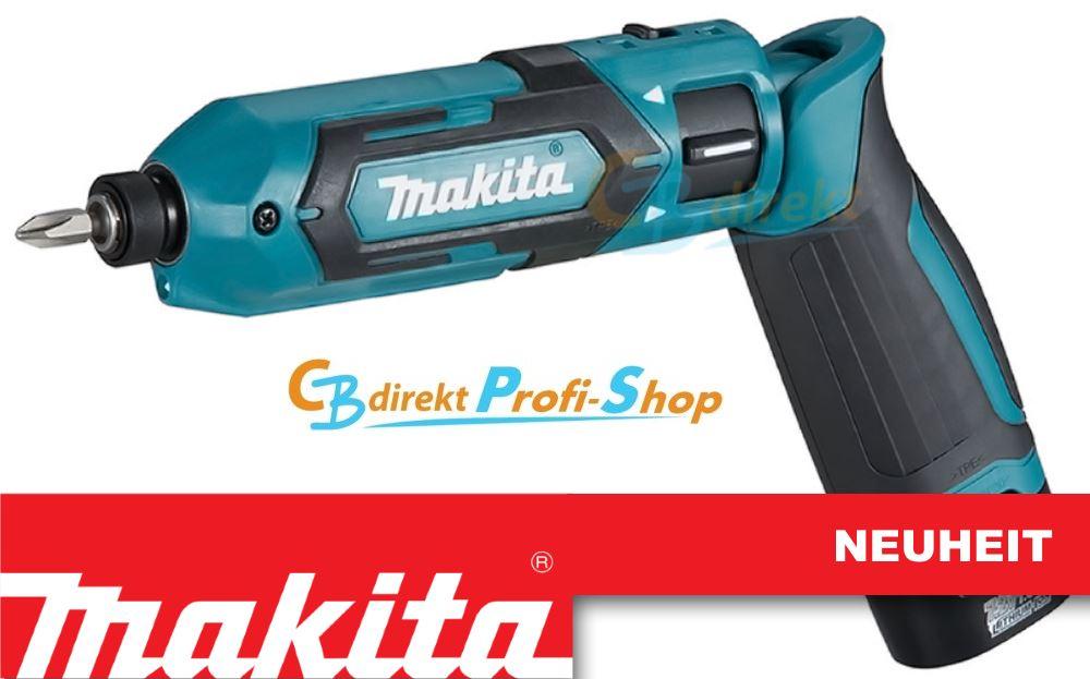 Makita Knickschrauber TD022DSE