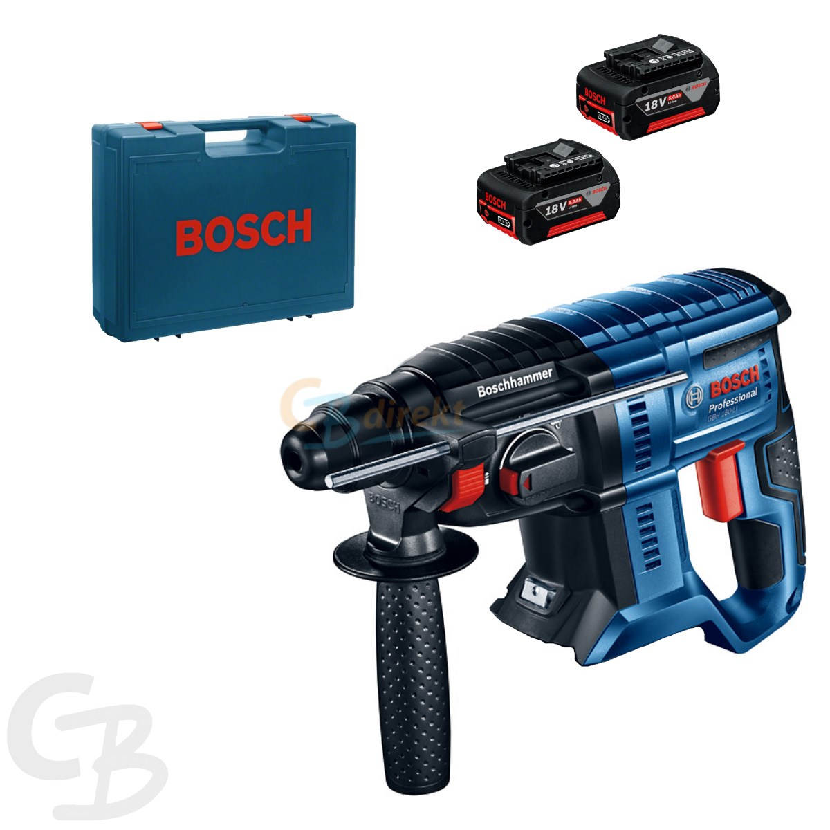 Bosch GBH 18V-20