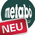 Metabo Neuheiten Akku Kombihammer Handkreissäge Starlock Zubehör und SDS Absaugbohrer
