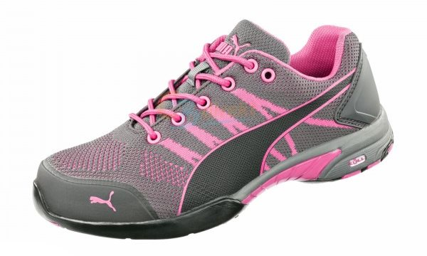 PUMA Celerity Knit Safety PINK