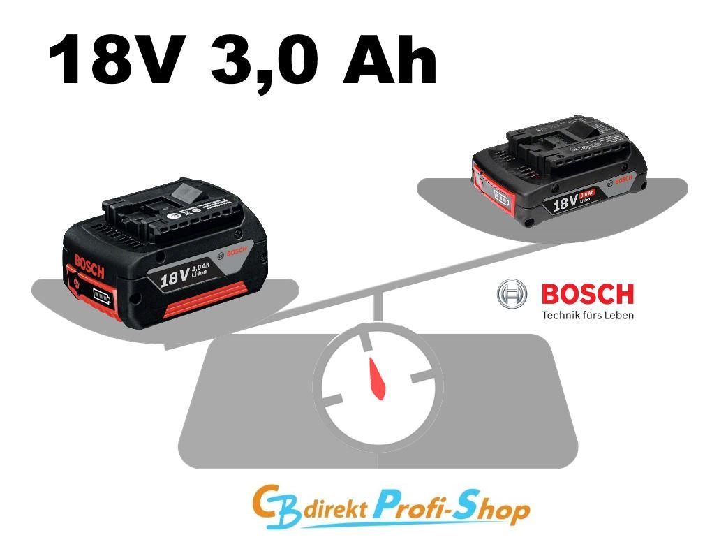 bosch 18v akkupack mit 3ah ultra kompakt blog. Black Bedroom Furniture Sets. Home Design Ideas