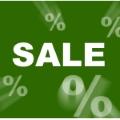 Räumungsverkauf Wochenende Gartengeräte bei CBdirekt