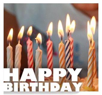 CBdirekt Profi Shop Happy Birthday Geburtstags Gutschein