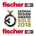 fischer DUOPOWER mit German Design Award Gold ausgezeichnet